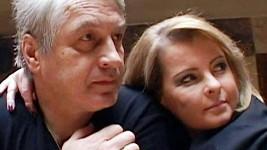 Josef Rychtář s Ivetou Bartošovou, kterou měl připravit o peníze.