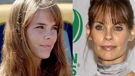 Poznáváte seriálovou představitelku Stephanie Holden?