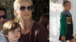 Ella Habera boduje u itaské módní značky Fendi.