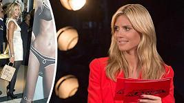 Heidi Klum vystřídá Elle MacPherson