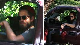 Robert Pattinson se nedávno odstěhoval od své bývalé přítelkyně Kristen Stewart.
