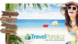 Na travelportal.cz každý den zájezd zdarma!