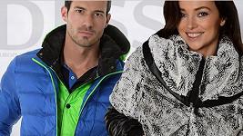 Hřejivá a stylová podzimní móda EMPORIO ARMANI: To se vám bude líbit!