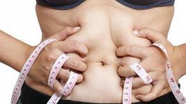 Obezin hlavní
