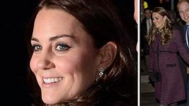 Kate a William potěšili svou návštěvou snad všechny Newyorčany.