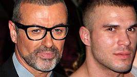 Český milenec George Michaela je přesvedčen, že za zpěvákovou nemocí může nekvalitní česká marihuana