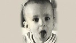 Poznáte tohoto malého chlapečka?