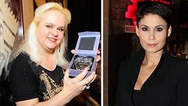 Vlaďka Erbová a Ornella Štiková se do sebe pustily na sociální síti.
