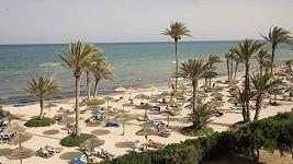 Djerba Castille ****, Tunisko