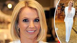 Britney Spears změna prospěla.