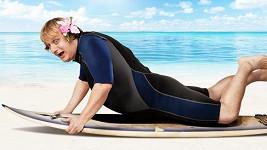 Češi podléhají kouzlu surfování