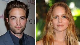Robert Pattinson a Jennifer Lawrence jsou prý novým hollywoodským párem.