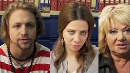 V novém klipu kapely Buty si zahráli i Tomáš Klus, Aneta Langerová nebo Věra Špinarová.