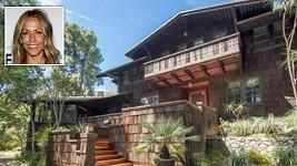 Sheryl Crow prodává své domy v Hollywood Hills.