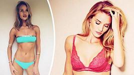 Poznáváte bývalého andílka od Victoria's Secret?