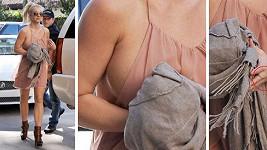 Britney Spears vyrazila nalehko.