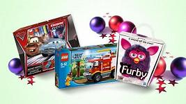 Vypátrali jsme: Hračky, které jsou hitem letošních Vánoc!