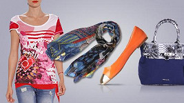 Módní policie doporučuje: Kolekce na léto 2013 nakupujte na internetu