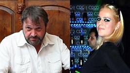 Josef Kokta a Ornella Štiková zase tvoří pár.