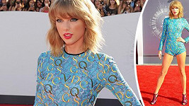 Taylor Swift na MTV Video Music Awards 2014