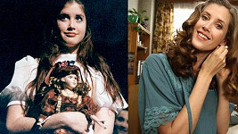 V patnácti byla Jana Bernášková oplácaná. Dnes je štíhlá jako proutek.