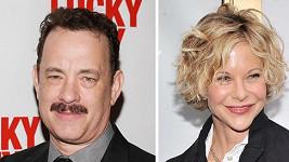 Meg Ryan a Tom Hanks se opět střetli.