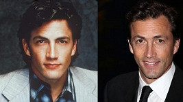Andrew Shue alis Billy Campbell.