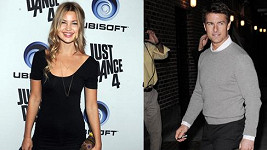 Tom Cruise, Jennifer Akerman