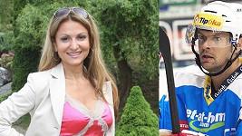 Yvetta Blanarovičová a Tomáš Horna jsou prý milenci.
