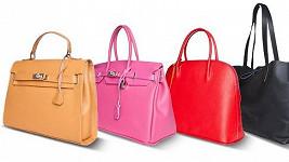 Vypátrali jsme: Nejlepší ceny luxusních kabelek, botiček a značkového oblečení!
