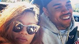 Rihanna a Chris Brown už netvoří pár.