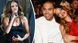 Dostala snad Rihanna od Chrise zásnubní prsten?