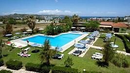 Hotel Matina ***, Řecko