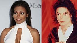 Janet je stále více podobná svému zesnulému bratrovi Michaelu Jacksonovi.