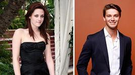 Kristen Stewart a Patrick Schwarzenegger.