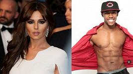 Cheryl Cole a Tre Holloway tvoří nový krásný pár.