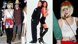 Emma Roberts na Halloween zvolila známý model, který proslavila její teta.
