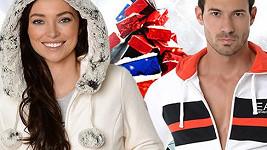 Vánoce s dotekem luxusu? Tyhle kousky ohromí, potěší i zahřejí!