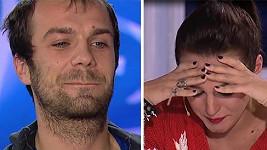 Pavel Malina a Ewa Farna