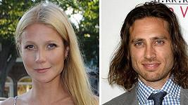 Gwyneth Paltrow to prý dala dohromady s Bradem Falchuckem