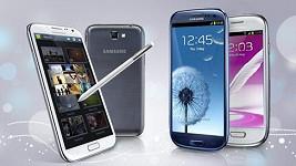Všichni je chtějí: Chytrý telefon a tablet. Poradíme, které vybrat!