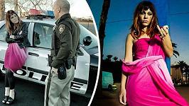 Českou zpěvačku ve Spojených státech málem zatkli.