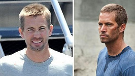 Caleb a Paul Walkerovi