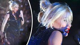 Gwen Stefani je krátce po porodu opět na své váze.