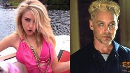 Mladičkou zpěvačku Courtney Stodden a herce Douga Hutchinsona dělí 35 let.