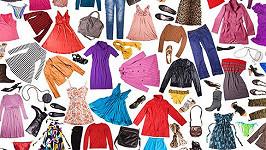 Výprodej módy je v plném proudu