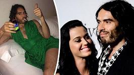 Katy Perry zkrachovalého manželství nejspíš nelituje.