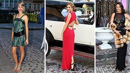Gatsby móda