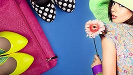 To vám bude slušet: Nové kolekce jarní módy za super ceny!