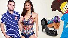Chcete značkové oblečení za hubičku? Nakupujte na internetu!